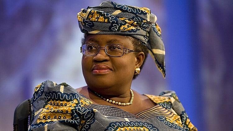 """""""Con đường sáng"""" cho nữ Tổng giám đốc gốc Phi đầu tiên của WTO"""