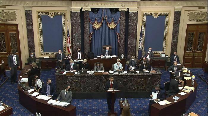 Trump được Thượng viện tuyên trắng án nhưng có thể bị truy tố hình sự