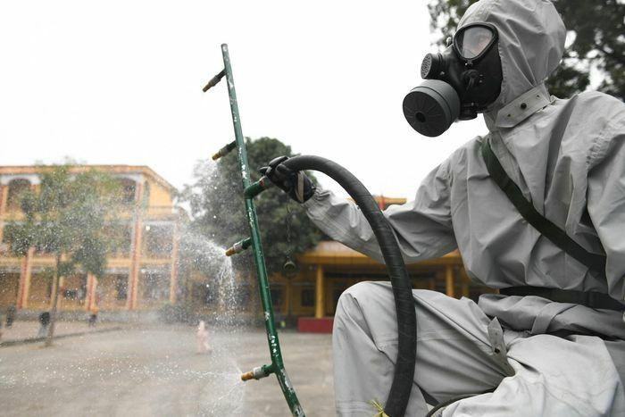 Thêm 16 người ở Hải Dương nhiễm SARS-CoV-2