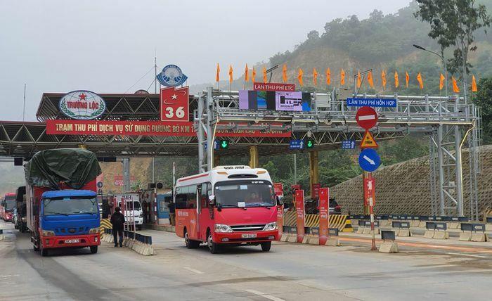 Ủy ban An toàn giao thông quốc gia gửi thư ngỏ kêu gọi đi lại an toàn dịp Tết