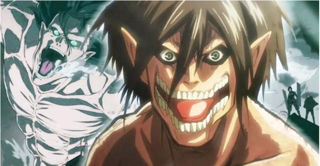 Attack on Titan Ss4 đang làm đúng khi giúp anime đến gần với manga gốc, tất cả là nhờ studio MAPPA