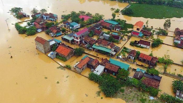 Việt Nam trong cuộc chiến chống biến đổi khí hậu toàn cầu