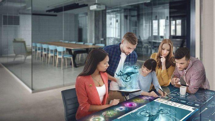 Công nghệ mới giúp sinh viên nâng cao cơ hội được tuyển dụng