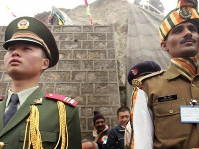 Trung Quốc công bố thương vong trong ẩu đả với Ấn Độ năm ngoái