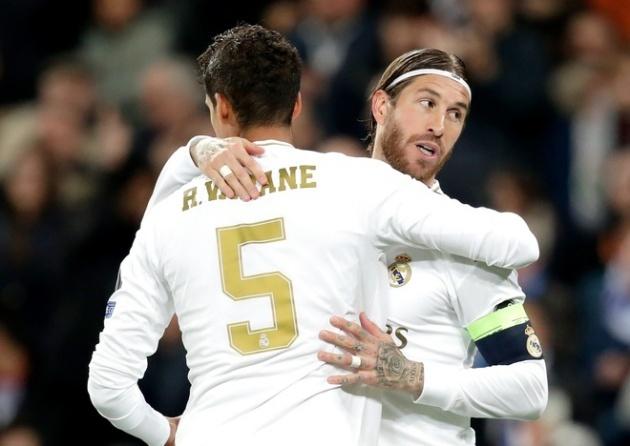 """3 """"siêu đá tảng"""" chờ cập bến Real thay Ramos, Varane: 2 mục tiêu 60 triệu"""