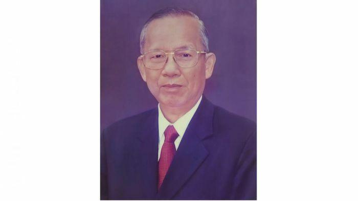 Tóm tắt tiểu sử đồng chí Trương Vĩnh Trọng