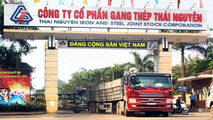 Dàn cựu sếp Gang thép Thái Nguyên gây thiệt hại 830 tỷ như thế nào