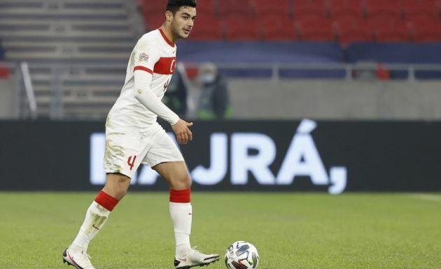 3 lý do khiến Liverpool thèm khát Ozan Kabak
