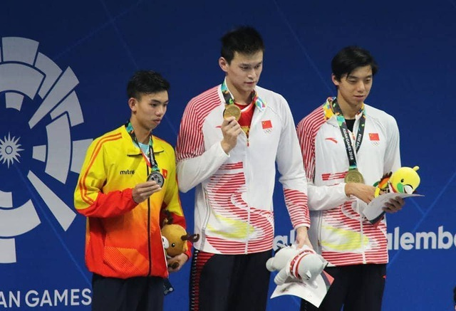 Tham vọng của Thể thao Việt Nam hướng đến Olympic và SEA Games