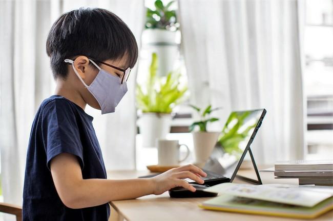 Kỹ năng giúp con học trực tuyến tốt