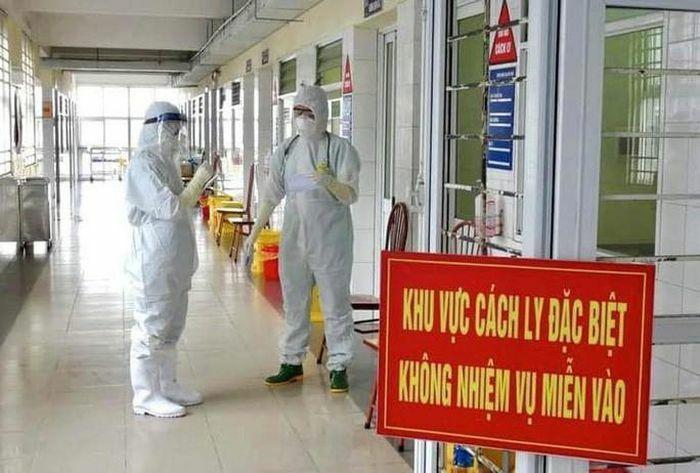 Người đàn ông Nhật Bản tử vong ở khách sạn là ca mắc Covid-19 mới nhất