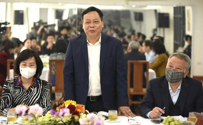 Tạo điều kiện thuận lợi để các đơn vị nghệ thuật của Hà Nội phát triển