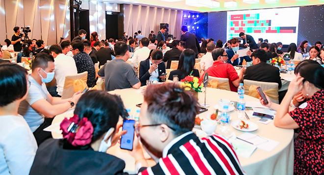 Hấp lực của Meyhomes Capital Phú Quốc phân khu Aqua