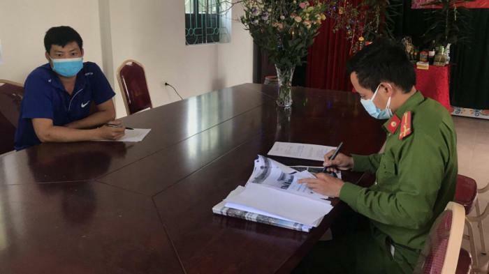Phạt người thông tin thất thiệt về khẩu phần ăn ở khu cách ly Quảng Ninh