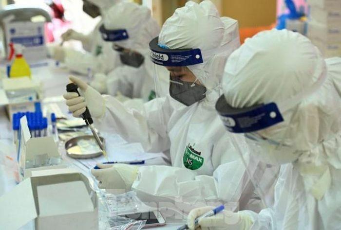 Chủng vi rút Sars-CoV-2 ở 3 ca dương tính mới tại Hải Phòng lây nhiễm rất nhanh