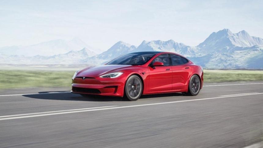 Tesla Model S phiên bản mới sẽ có thêm nhiều biến thể
