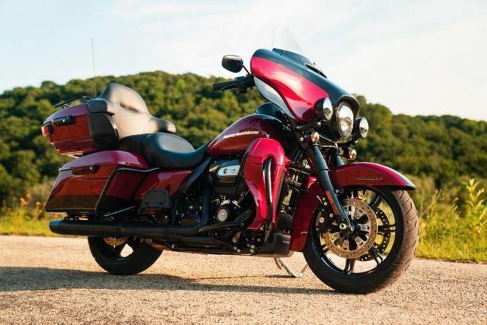 Doanh thu Harley-Davidson giảm sút trong 2020