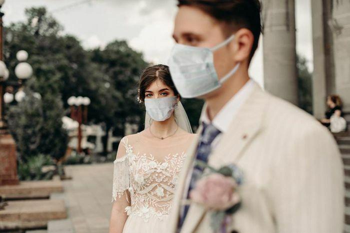 Đám cưới dễ trở thành ổ bệnh siêu lây nhiễm