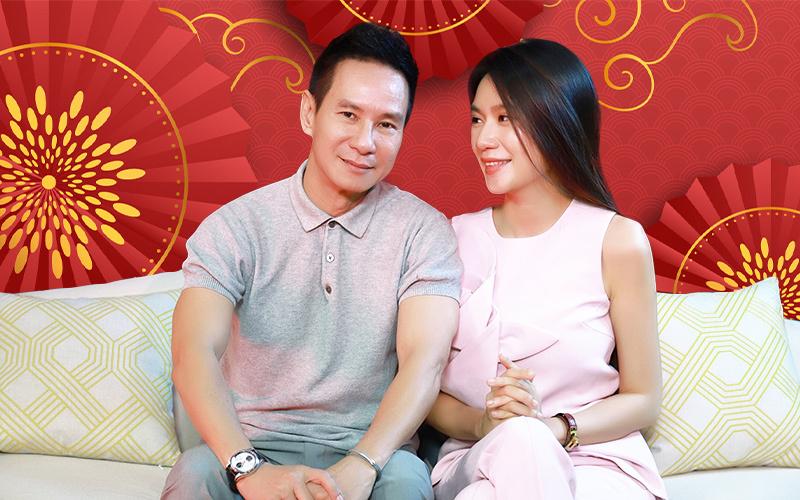 Minh Hà kể về mẹ chồng 95 tuổi, lần đầu tiết lộ chuyện bị xúi đẻ thêm đứa thứ 5 cho Lý Hải