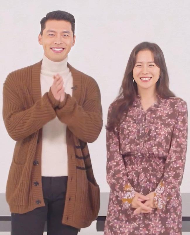 Netizen khẳng định chuyện hẹn hò Son Ye Jin là mối quan hệ tình cảm lâu nhất đến nay của Hyun Bin, thậm chí còn hạnh phúc hơn khi yêu Song Hye Kyo