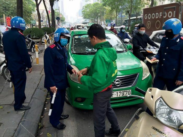 Thanh tra Sở GTVT Hà Nội nỗ lực đảm bảo ATGT