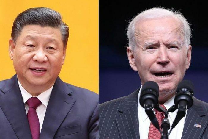 Cuộc gọi báo trước đối đầu của lãnh đạo Mỹ – Trung
