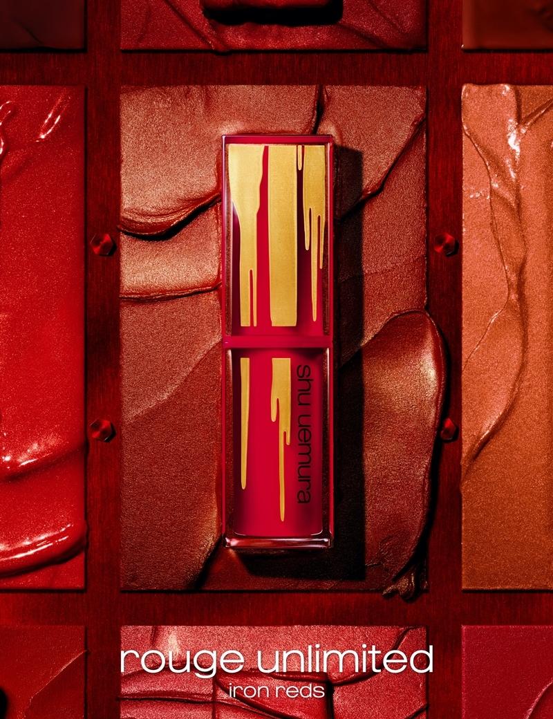 """7 bộ sưu tập mỹ phẩm """"nhìn vào là thấy Tết"""""""