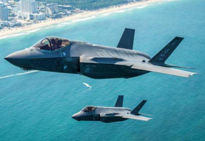 """Thổ muốn có F-35 thì phải """"đắp chiếu"""" S-400"""