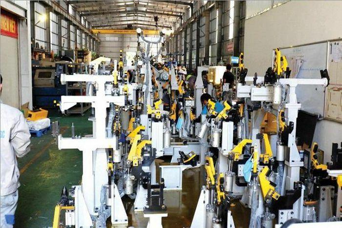 Công nghiệp hỗ trợ tăng năng lực cho ngành ô tô Việt
