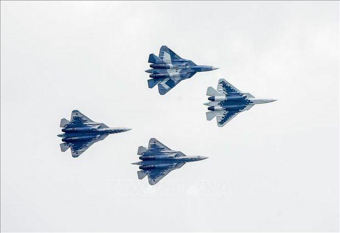 Nga hoàn tất thử nghiệm máy bay không người lái đánh chặn tự động Wolf-18