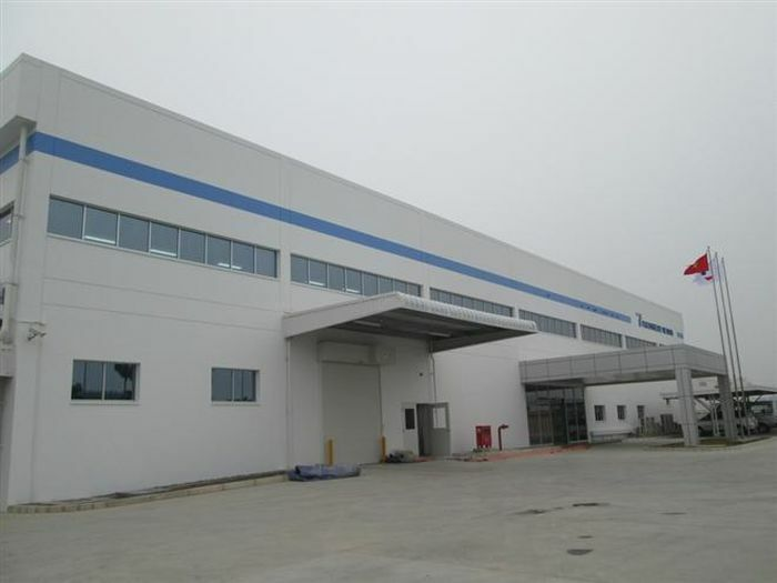 Hưng Yên phát hiện ca dương tính SARS-CoV-2 tại Công ty Fuji Bakelite Việt Nam