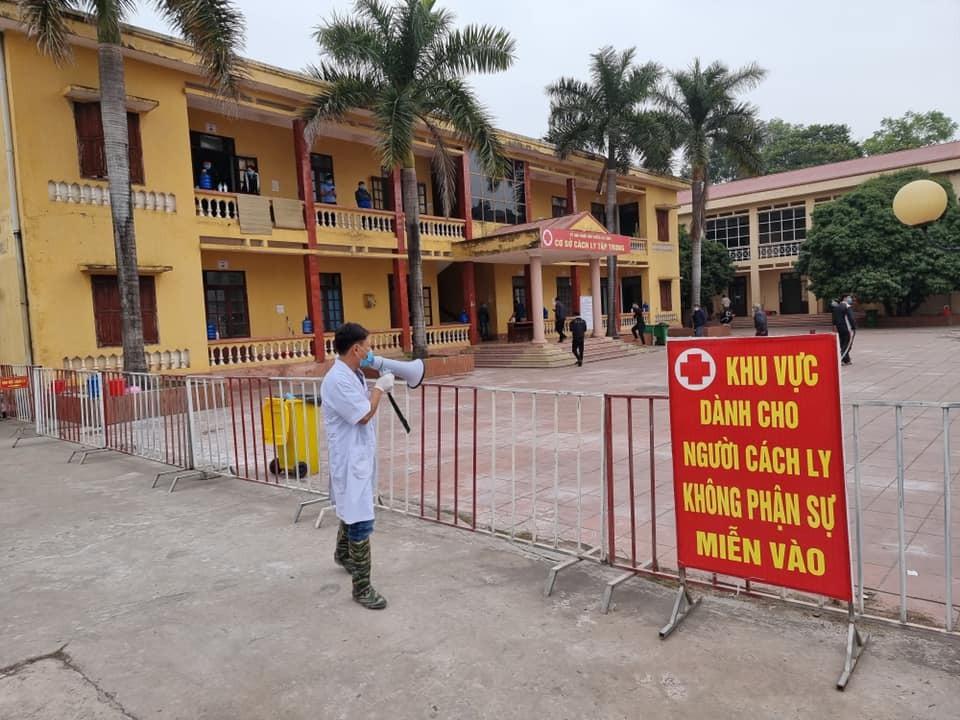 Đại học FPT ra thông báo khẩn sau khi có sinh viên của trường nhiễm COVID-19
