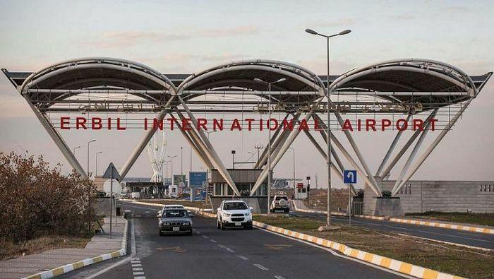 Iraq: Tấn công rocket vào sân bay, 1 người thiệt mạng
