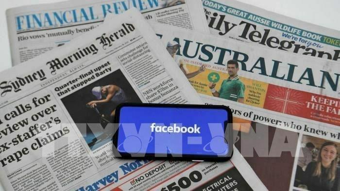 """Quản lý nền tảng mạng xã hội – Bài 1: Giải pháp nào cho cuộc """"so găng"""" tại Australia?"""