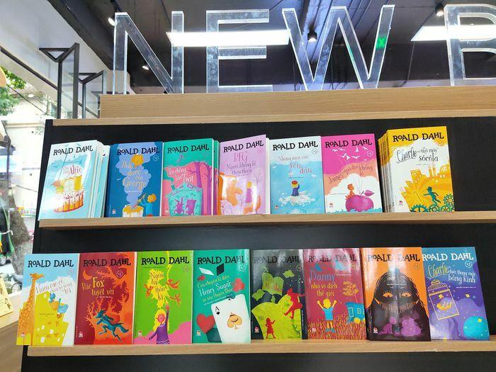 Tại sao truyện của Roald Dahl thu hút trẻ em?