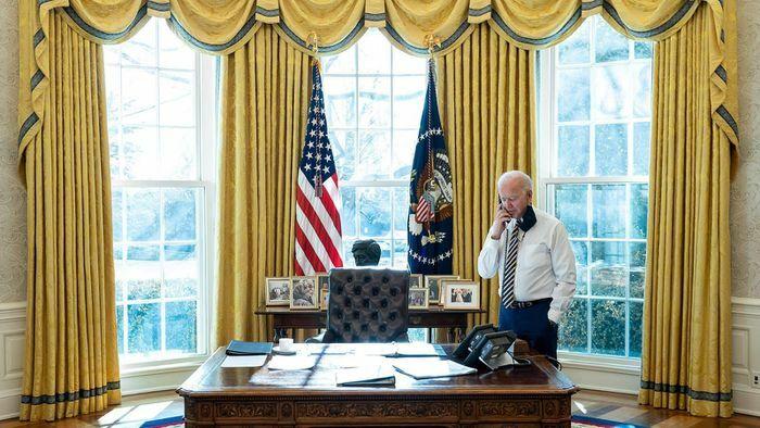 Tổng thống Biden dồn ưu tiên cho nhóm đặc trách Ấn Độ Dương-Thái Bình Dương