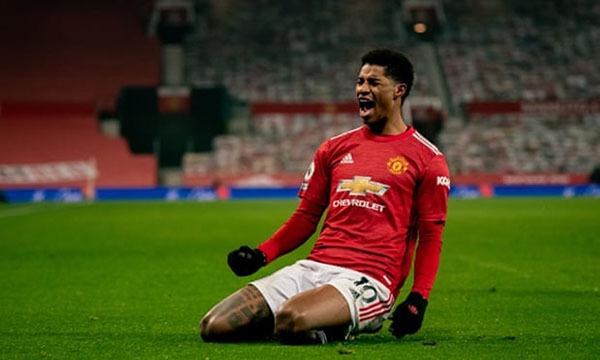 Lukaku chỉ ra cầu thủ đáng xem nhất Man Utd hiện tại