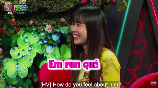 """Bạn muốn hẹn hò: Lựa chọn của cô gái khiến MC Quyền Linh thảng thốt, """"sao vậy em?"""""""