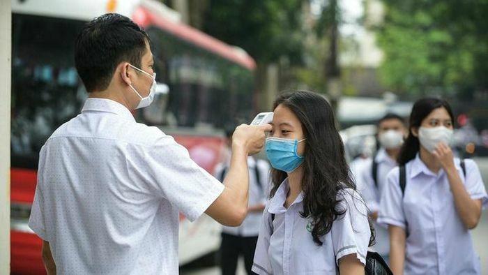 Thái Bình: Học sinh tiếp tục tạm dừng đến trường sau nghỉ Tết