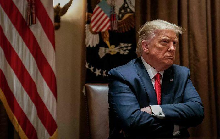 Chuyên gia đánh giá gì về tương lai chính trị của ông Trump?