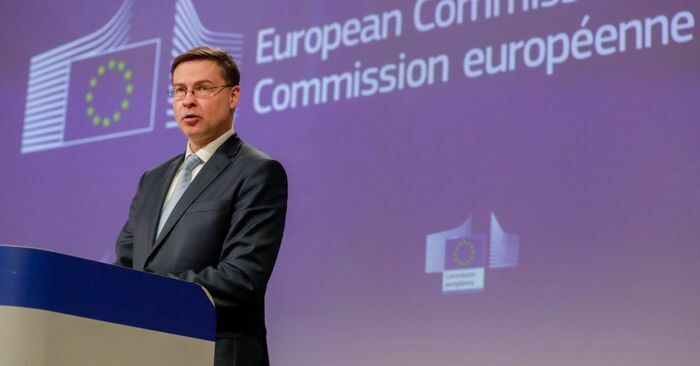"""EU công bố chiến lược thương mại mới với """"tự chủ chiến lược mở"""""""