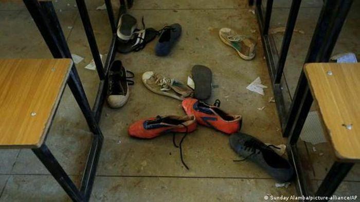 Tổng thống Nigeria ra lệnh triển khai giải cứu sinh viên bị bắt cóc