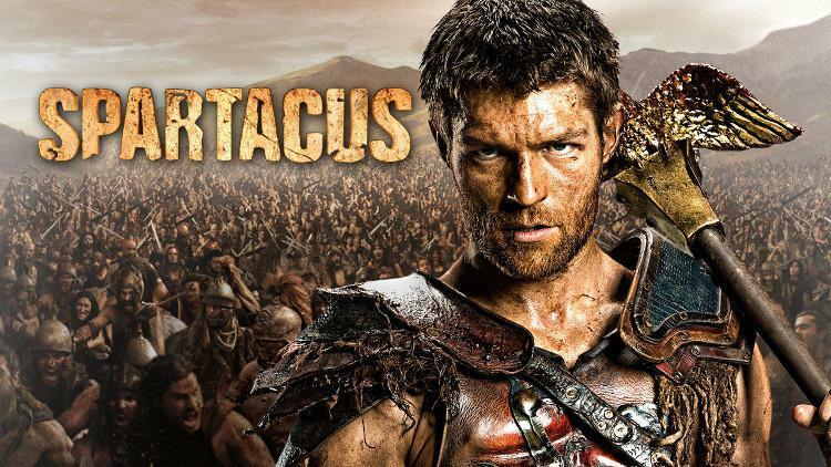 Đỉnh cao nghệ thuật dùng binh của Spartacus khiến La Mã khiếp sợ - ảnh 1