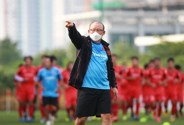 """Báo Indonesia: """"HLV Park Hang Seo ra đi, chúng ta sẽ là Vua ở Đông Nam Á"""""""