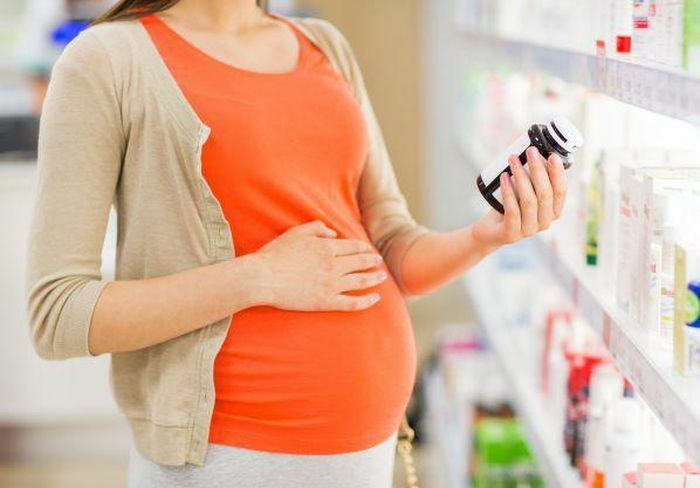 Mẹ mang thai dùng thuốc trị mụn con dễ bị rối loạn phát triển trí tuệ