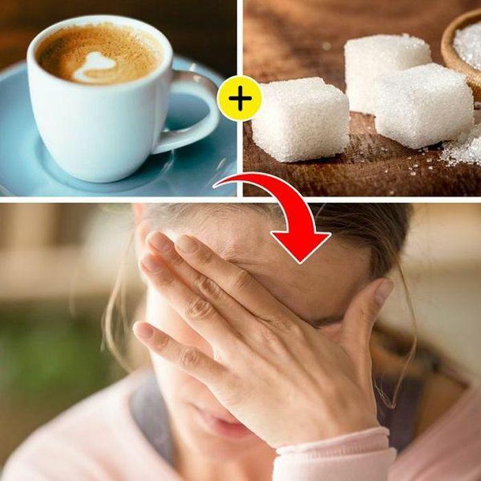 Uống cà phê ngay khi ngủ dậy tưởng tốt nhưng lại gặp phải những điều này