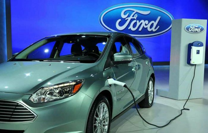 Ford hướng đến thế hệ xe điện 100% trong tương lai tại châu Âu