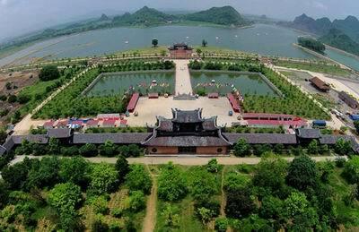 Khai quật khảo cổ tại 04 địa điểm thuộc tỉnh Ninh Bình