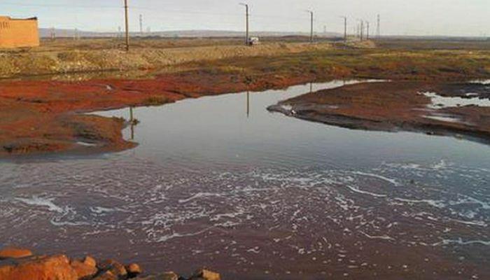 Một doanh nghiệp của Norilsk Nickel phải bồi thường gần 2 tỷ USD sau sự cố tràn dầu