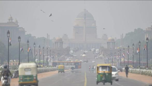 Hàng trăm nghìn người chết vì ô nhiễm không khí ở 5 thành phố đông dân nhất thế giới